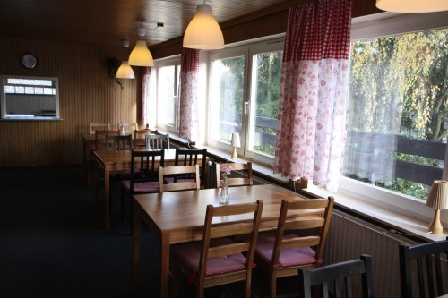 wintergarten ferienhaus wieda. Black Bedroom Furniture Sets. Home Design Ideas